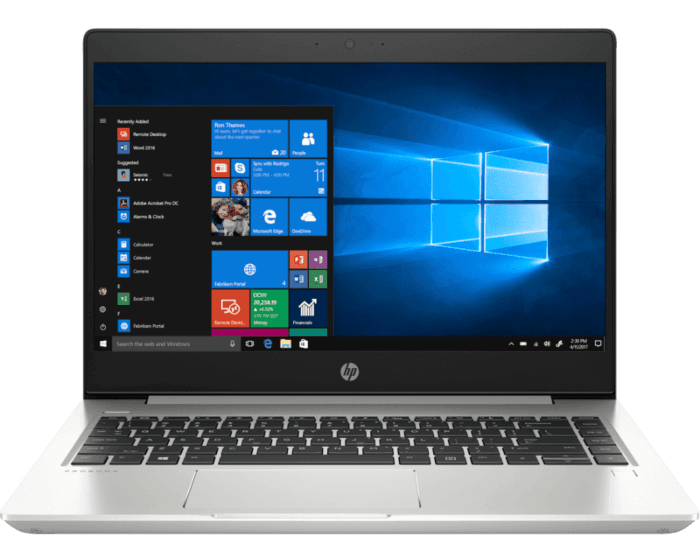Laptop HP ProBook 440 G6