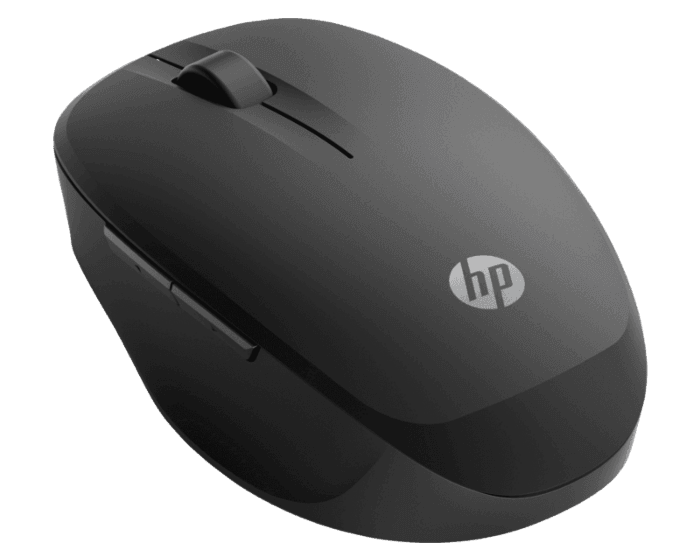 Mouse HP Dual Mode