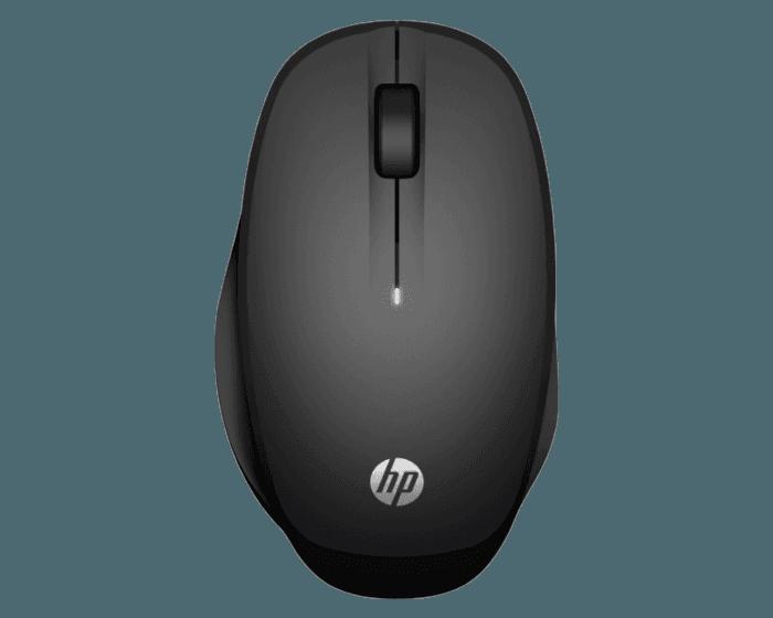 Mouse Láser Inalámbrico HP 250