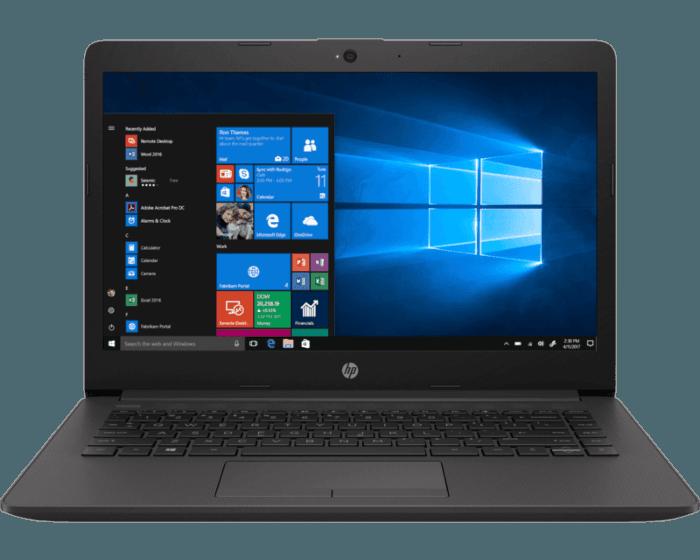 Laptop HP 240 G7