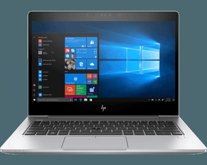 Laptop HP EliteBook 830 G5