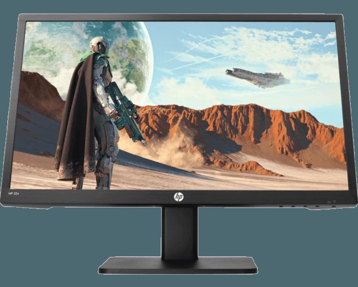 Monitor HP de 22 x 21,5