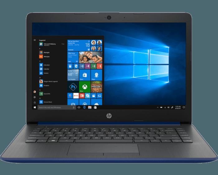Laptop HP - 14-cm0021la