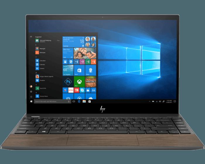 Laptop HP Envy 13-aq1002la