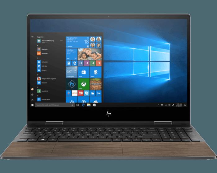Laptop HP Envy  x360 Convertible 15-dr1002la