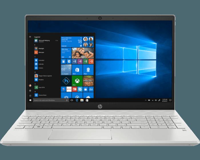 Laptop HP Pavilion 15-cs3010la