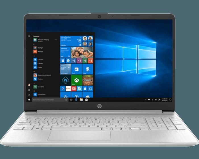 Laptop HP 15-dy1006la