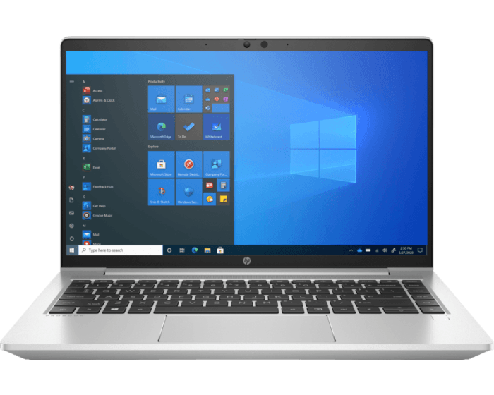 Laptop HP EliteBook 840 G6