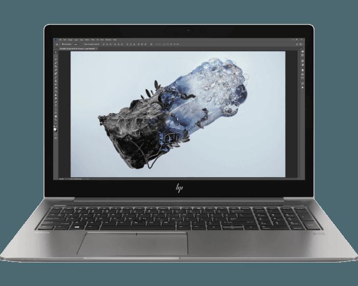 Laptop HP ZBook 15u G6