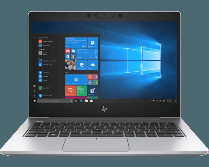 Laptop HP EliteBook 830 G6