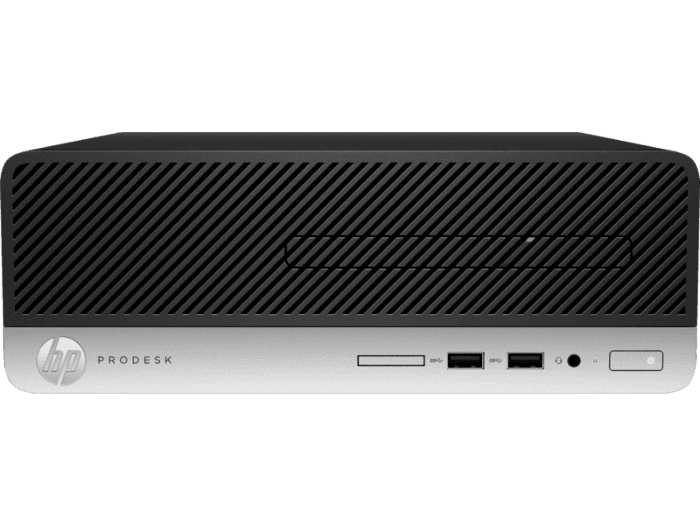 "🦂 PC HP 400 G6 SFF ⚡ INTEL CELERON G4930 - DISCO 500GB - DDR4 4GB - Monitor 20.7"" HP V214A - WINDOWS 10 PRO - procesadores-intel, equipos-corporativos, computadores-de-mesa, asys-computadores-asyscom - 8NK84LA 1 T1605215414"