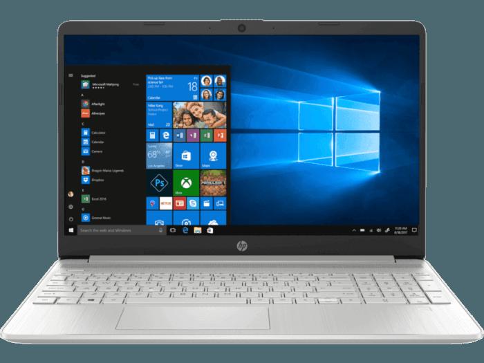 Laptop HP 15-dy0016la
