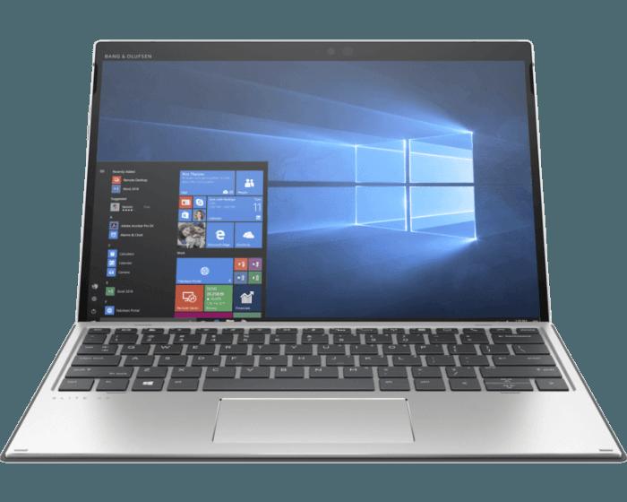 Tablet HP Elite x2 G4 con teclado