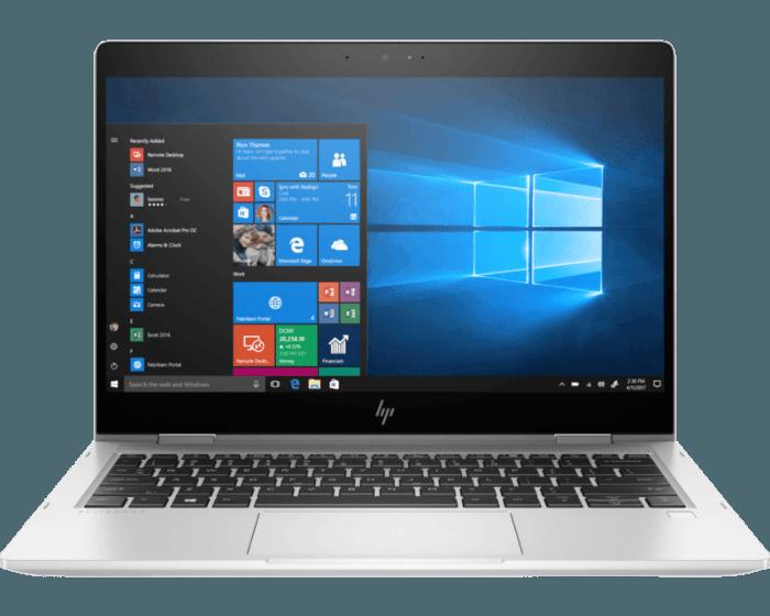 Laptop HP EliteBook x360 Convertible 830 G6