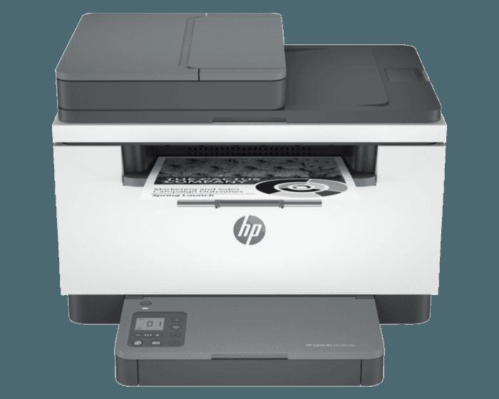 Impresora Multifuncional HP LaserJet M236sdw
