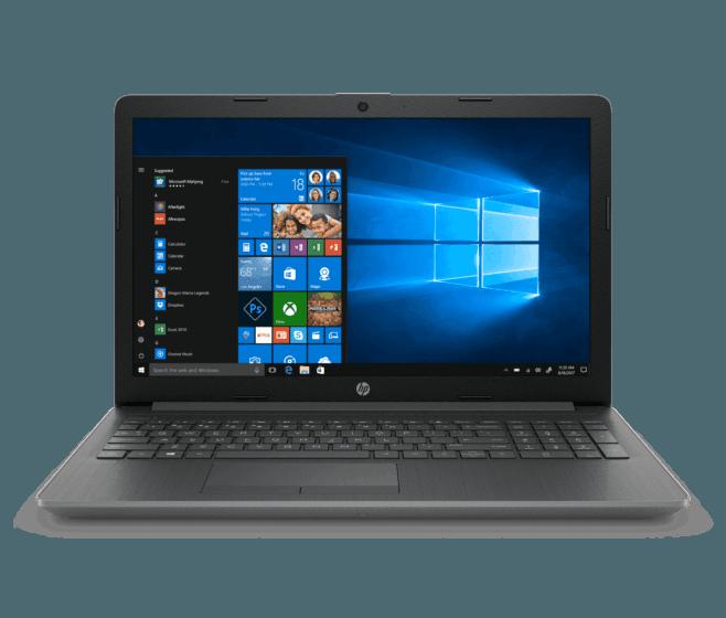 Laptop HP 15-da0085la