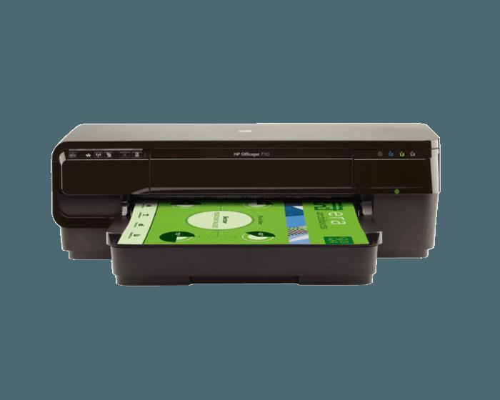 Impresora HP OfficeJet 7110 Wide Format
