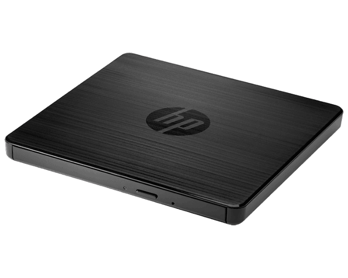 Unidad HP Externa USB DVDRW