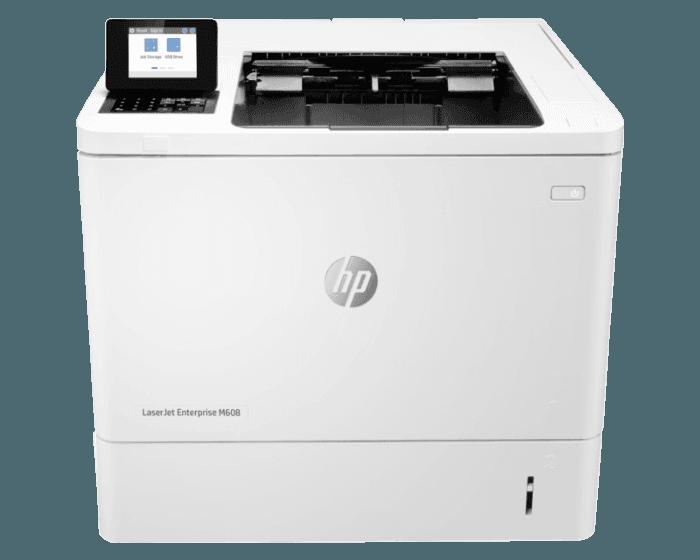 Impresora HP LaserJet Enterprise M608dn