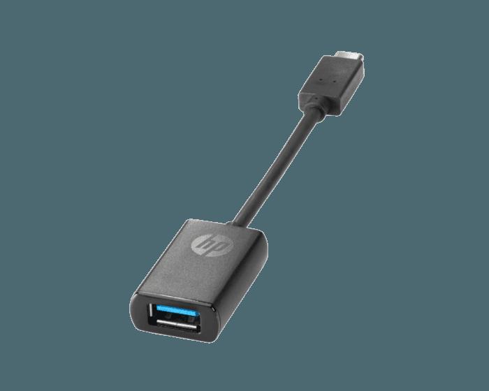 Adaptador USB-C a USB 3 HP