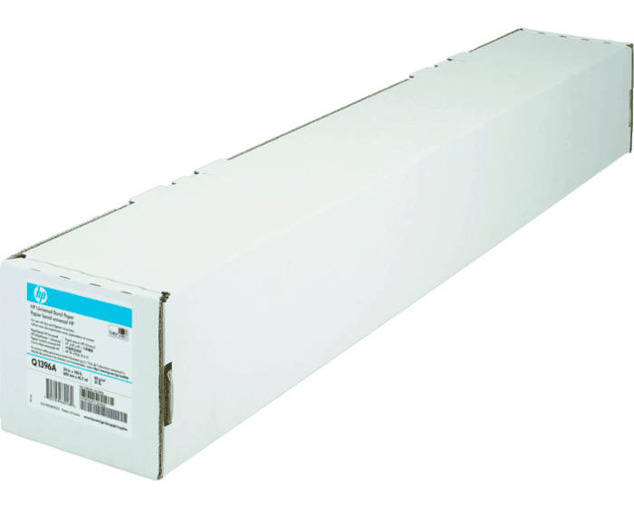 Papel Bond HP para Inyección de Tinta Universal 24