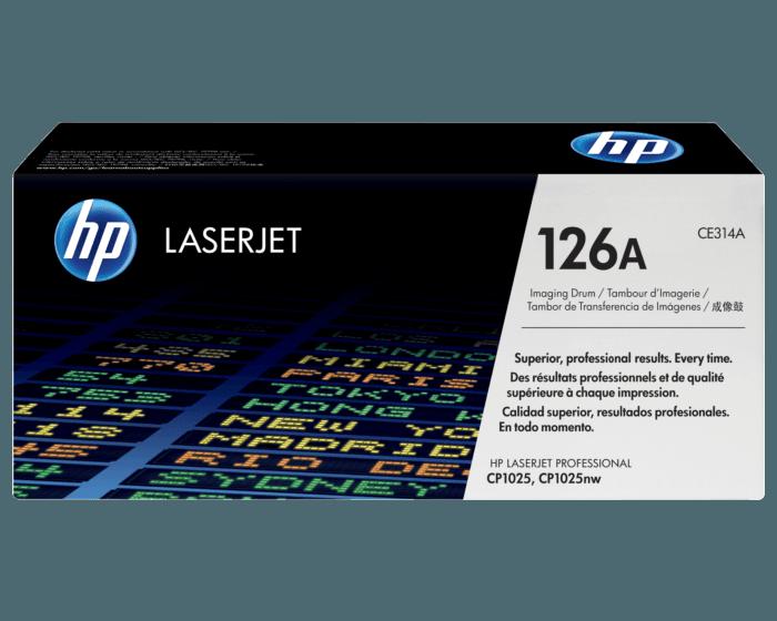 Tambor de Formación de Imágenes HP 126A LaserJet Original