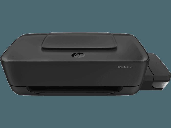 Impresora HP Ink Tank 115