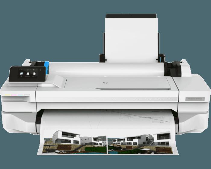 Impresora HP DesignJet T130 de 24