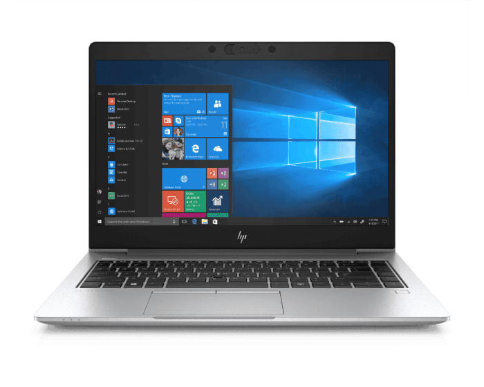 Laptop HP EliteBook 840 G6