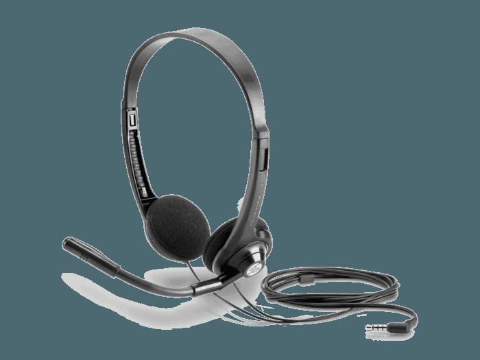 Auriculares HP 150