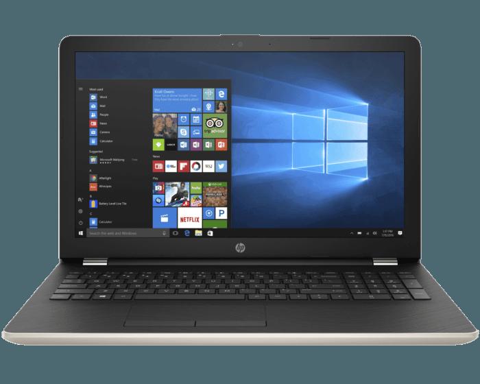 Laptop HP 15-bw005la