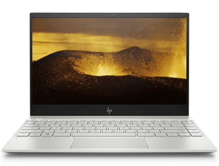 Laptop HP Envy 13-ah0001la