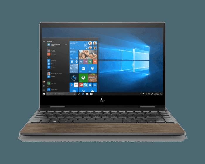 Laptop HP Envy x360 Convertible 13-ar0003la