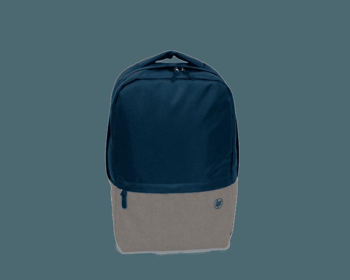 "Mochila HP Outfit USB Azul de 15.6"""