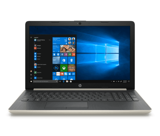 Laptop HP 15-db1028la