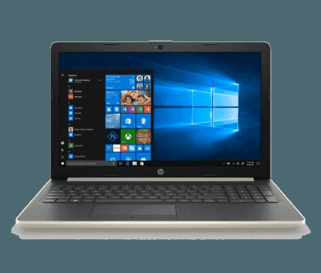 Laptop HP 15-db1078la