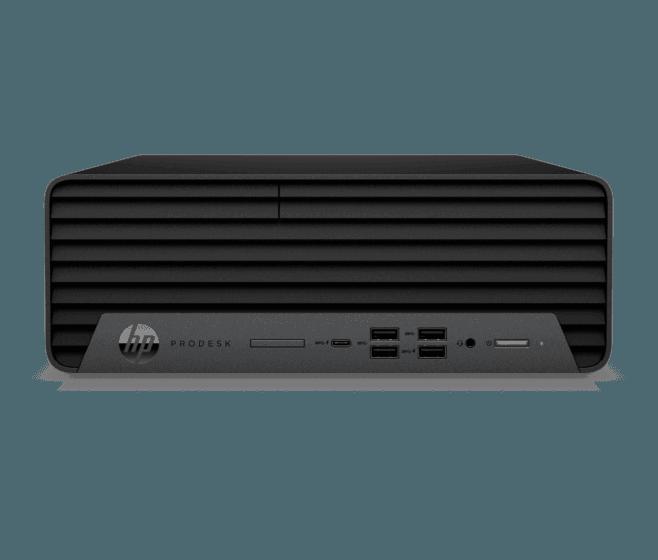 Desktop HP ProDesk 600 G6