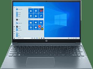 Laptop HP Pavilion 15-eh0002la