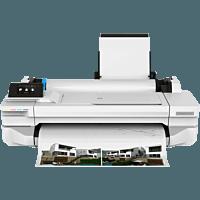 "Impresora HP DesignJet T130 de 24"""