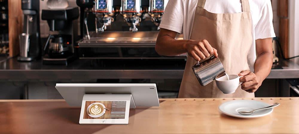 Conoce el HP Engage One Prime: el punto de venta todo en uno para minoristas