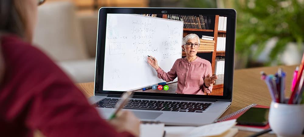Las diez mejores prácticas de enseñanza remota para docentes