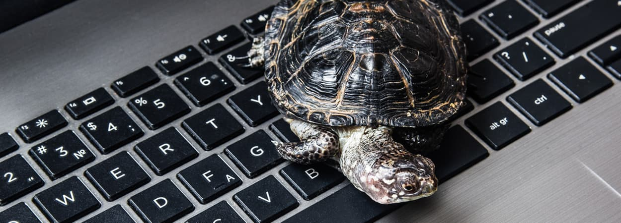 ¿Por qué mi laptop está tan lenta y cómo puedo solucionarlo?