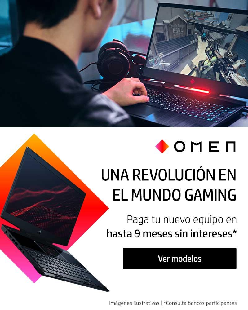 Una revolución en el mundo gaming