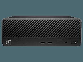 Desktops HP Esenciales