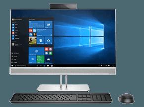 Desktops HP Elite