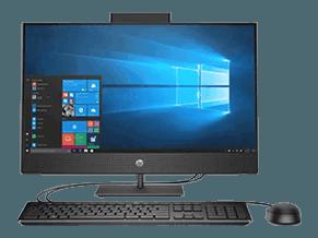 Desktops HP Pro