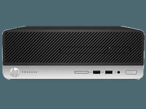 Desktops HP Empresariales