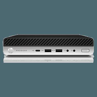 Desktops HP Mini