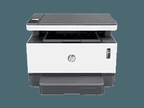 Impresoras HP Neverstop Laser