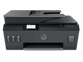 Impresoras HP Smart Tank